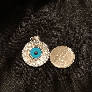 Nazar pendant - to repel the evil eye ⭐️⭐️⭐️